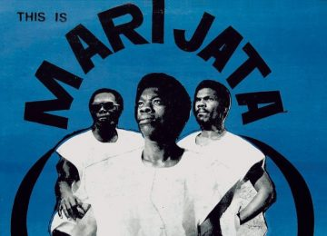 In 1976, Marijata made an african Raw Funk masterpiece