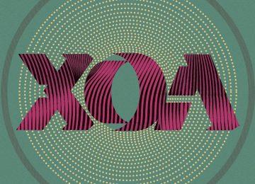 XOA : quand la house anglaise rencontre l'âge d'or de l'afrobeat