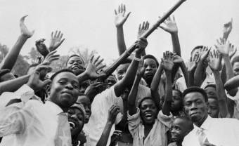 Tôt ou tard, l'indépendance congolaise viendra