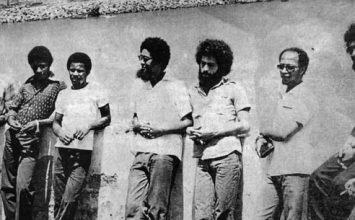 July 5, 1975: when Cape Verdeans raised their arms up and shouted for freedom and independence