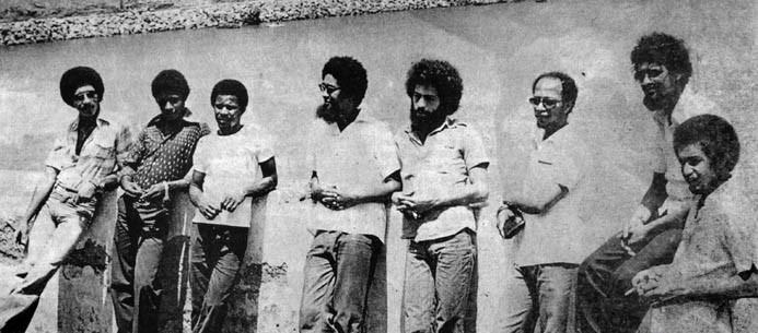 5 juillet 1975 : les Cap-Verdiens levaient le bras pour la liberté et l'indépendance