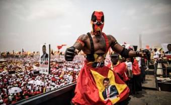 Musique et démocratie en Angola : le point de vue de Batida
