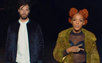 Equiknoxx livre sa version dancehall du tube de Dirty Projectors et Dawn Richard