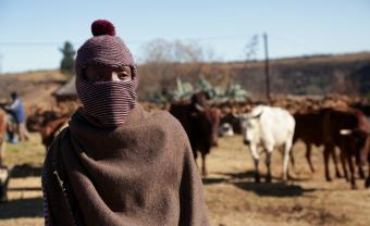 La crème de la scène electro sud-africaine se rassemble autour de «Shongo Foo»
