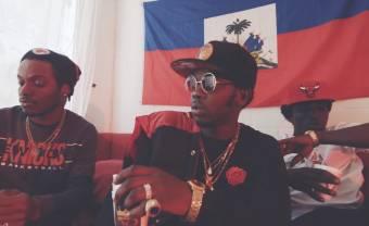 10 artistes haïtiens qui règnent sur la scène urbaine du Chili