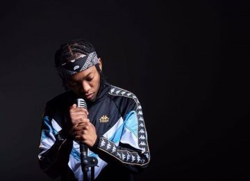 African Rap Scenes: 5 South African rappers to follow