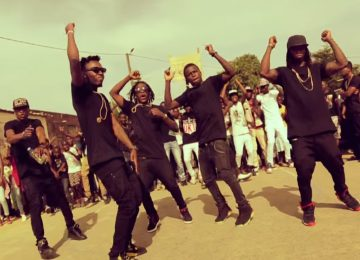 African rap scene: Ivory Coast in 5 names