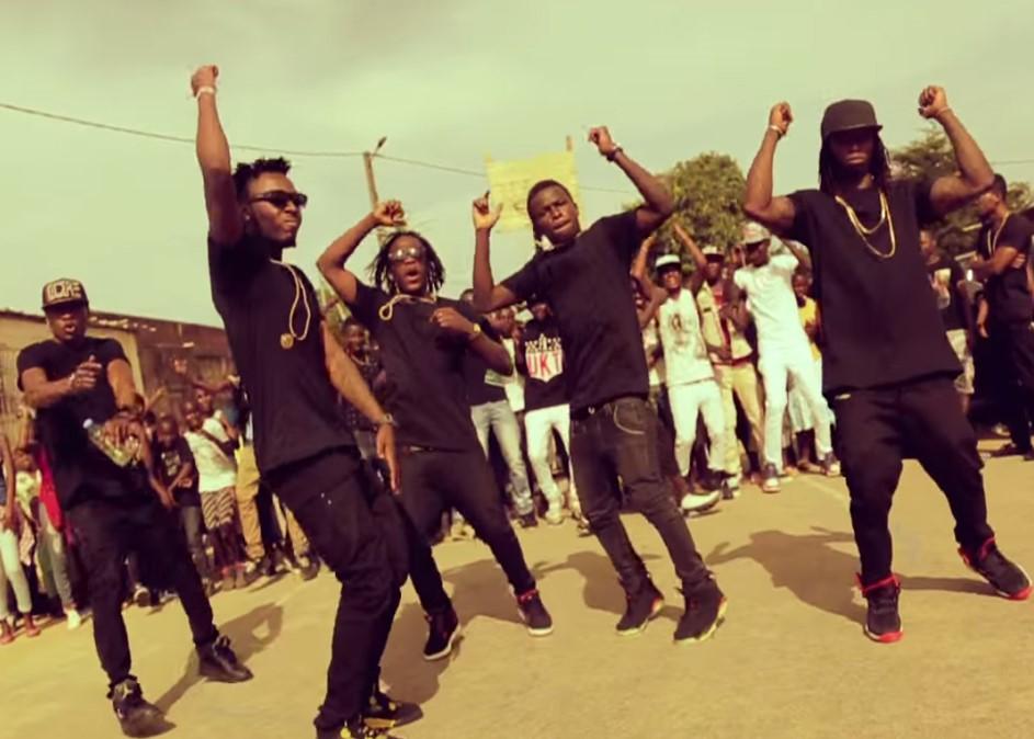 African rap scene: Ivory Coast in 5 names