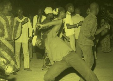 Mr Bongo to release a compilation of Burkina Faso golden age funk, disco and highlife