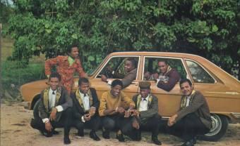 Boogaloo créole : le disque rayé qui fait rayonner les Antilles
