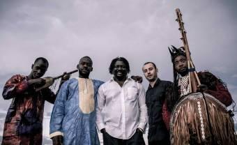 Le groupe malien BKO dévoile un nouveau clip urbain et mystique