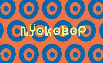 NYOKOBOP, deux mois de musique hybride