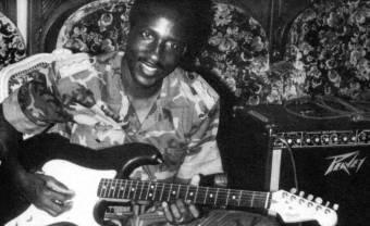 Sankara, président mélomane et musicien