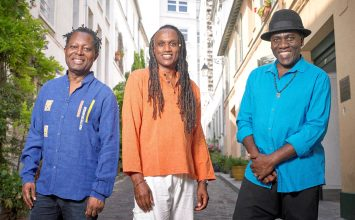 Trio Toto Bona Lokua reforms to release new album