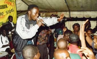 Bienvenue à FLEE et à sa première parution consacrée au Benga du Kenya