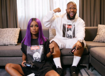 Music Video Of The Week: Cassper Nyovest, Tiwa Savage, Wizkid, Big Shaq, Lady Leshurr…