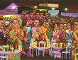PAM Talk : Kinshasa, capitale de la rumba, mais pas que !