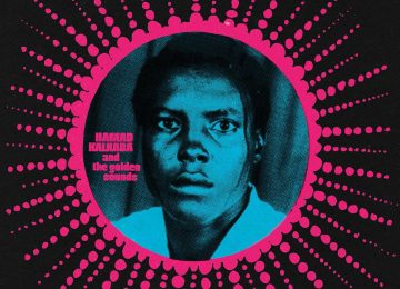Hamad Kalkaba: the Cameroon sound of the 70's