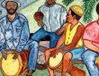 Gwoka : la lutte dans la peau