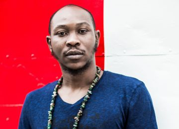 "Seun Kuti: ""Struggle sounds as the weapon of the future"""