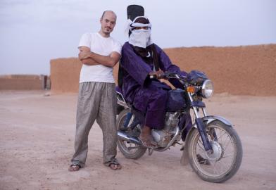 Sahel Sounds : l'aventure des sables, au-delà des mirages exotiques