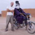 Sahel Sounds: adventures in the desert, beyond the exotic mirages