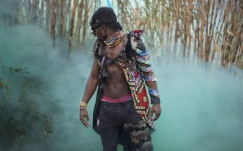 Diron Animal: from the Angolan ghetto to afropop's elite