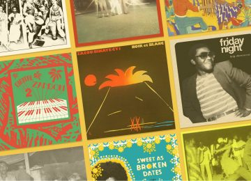 The 25 Best Reissues of 2017