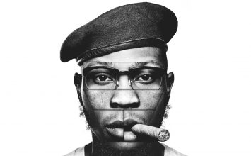 Seun Kuti teams up with Carlos Santana for 'Black Times'