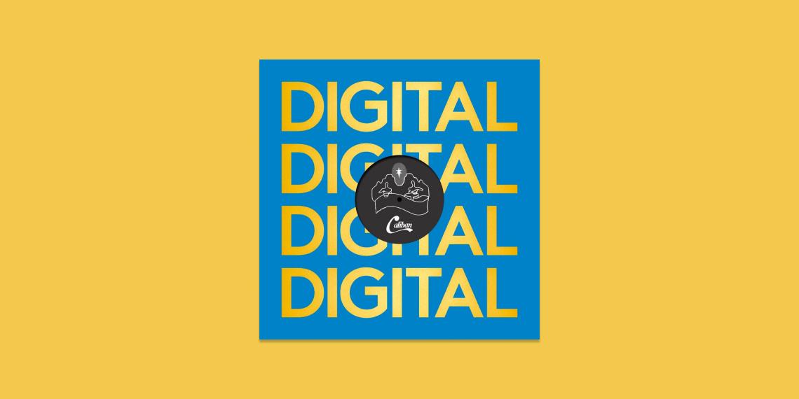 caliban digital reggae