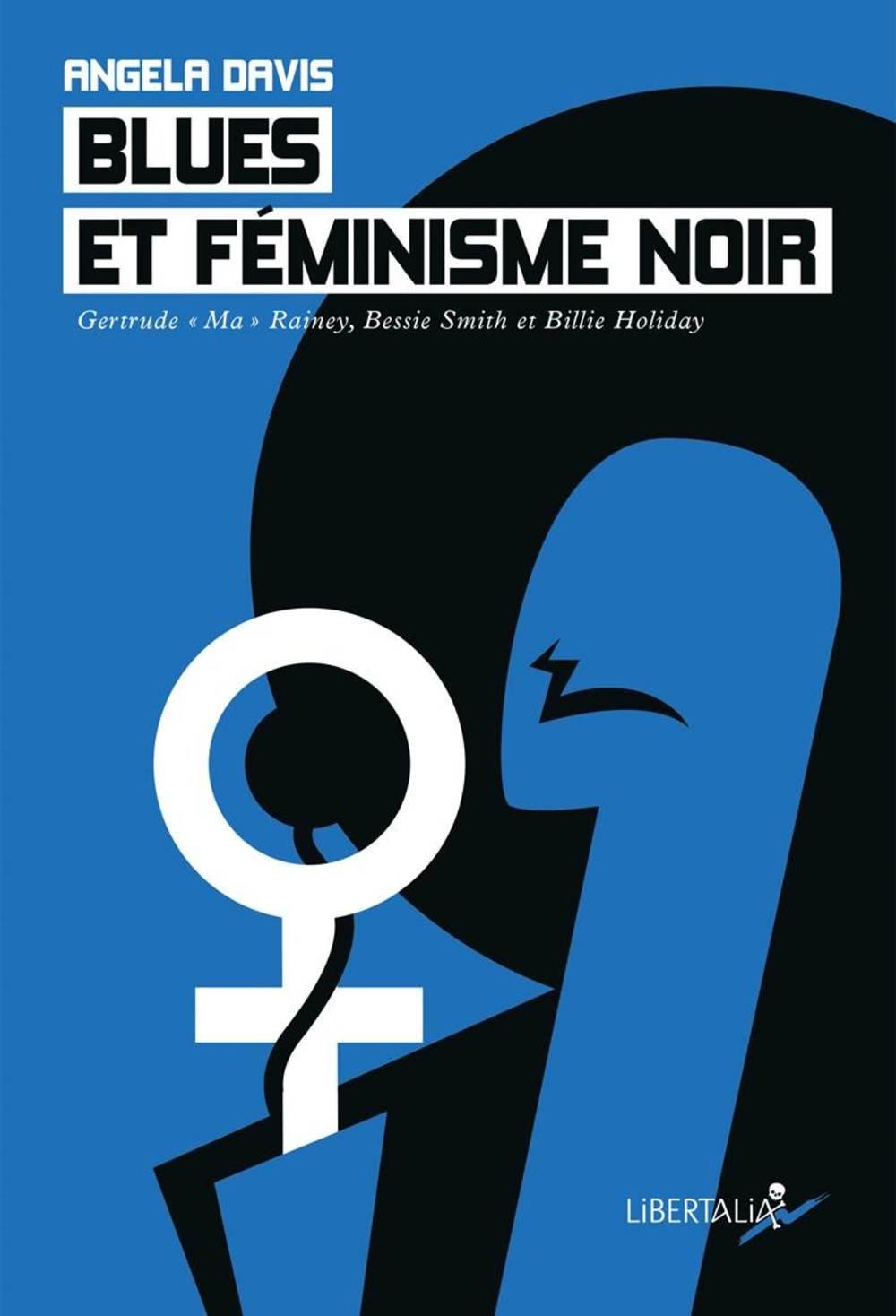 Angela Davis Blues et Feminisme Noir