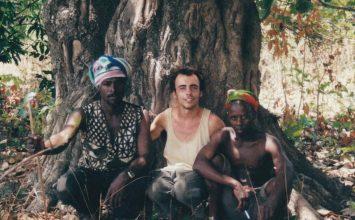 Déni-Shain d'Analog Africa nous parle de ses morceaux favoris