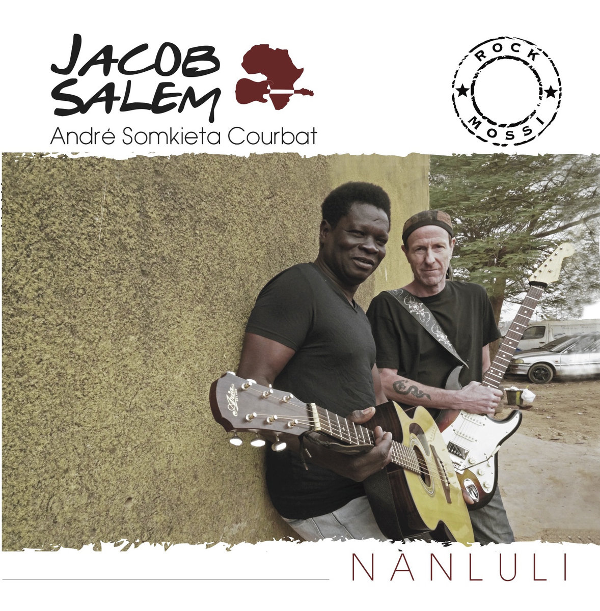 Jacob Salem & Somkieta Nanluli