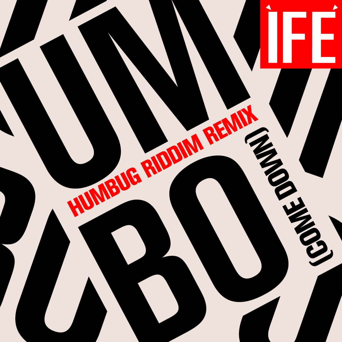Umbo (Come Down) remix