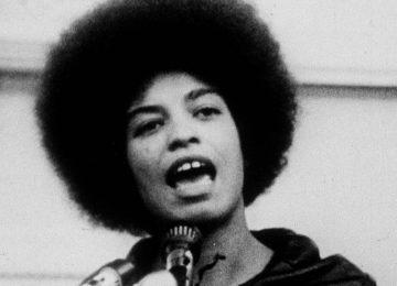 Angela Davis : blues et féminisme noir