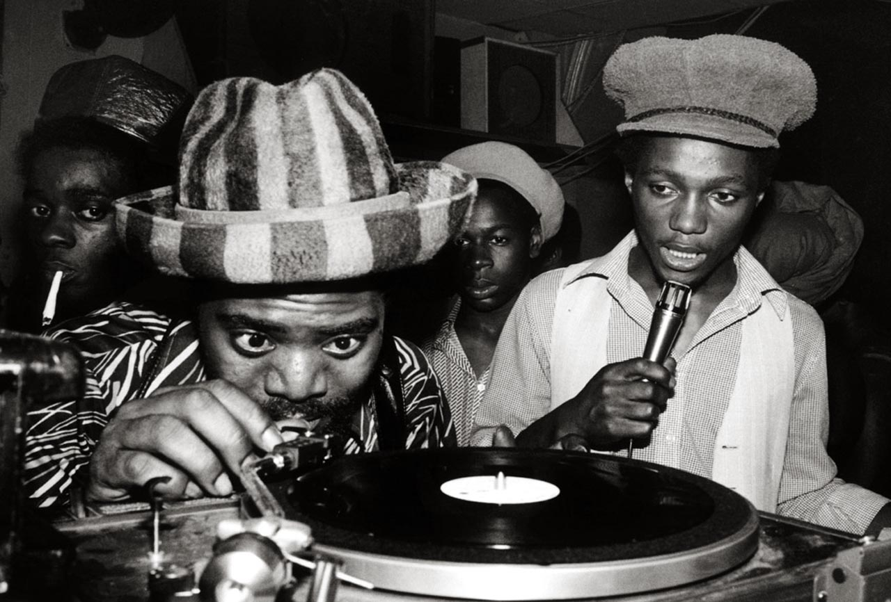 Listen To This Jamaican Sound Systems Tribute Mix
