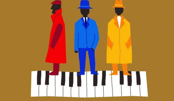 Kora Jazz Trio : un voyage au bout des émotions
