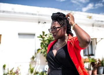 Radyo Siwèl: Mélissa Laveaux Gets Back to her Haitian roots