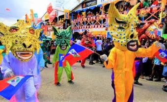 Écoutez le mix spécial Carnaval d'Haïti signé Emile Omar