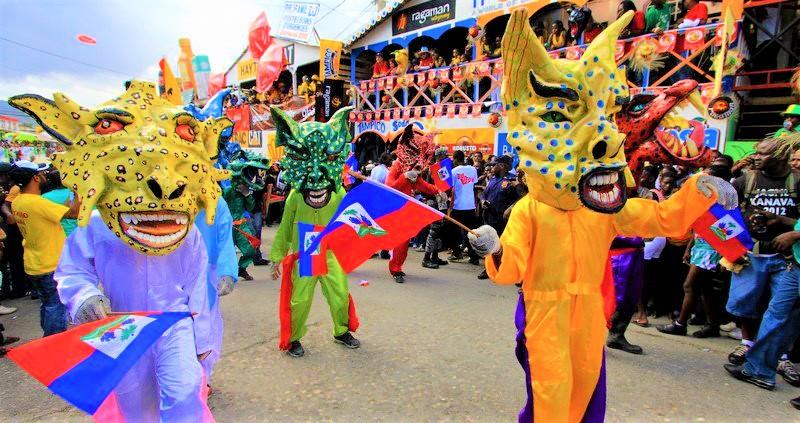 Carnaval Haïti