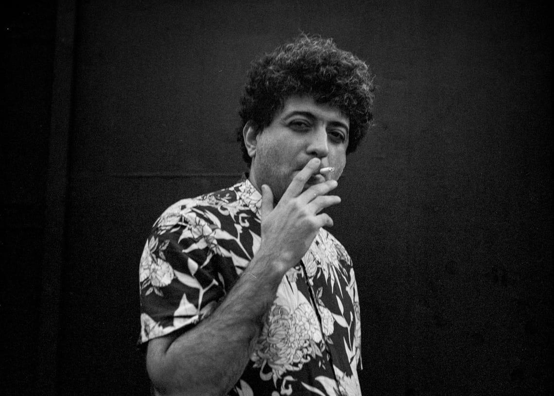 Ernesto Chahoud