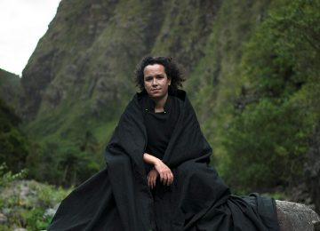 Labelle sort un clip cosmique pour sa collaboration avec le poète créole Hasawa