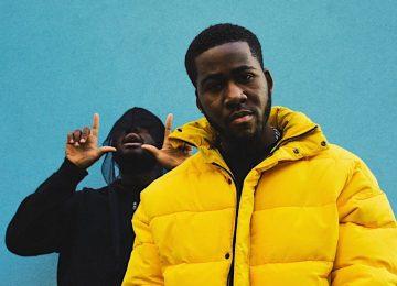 Gagnez vos places pour le concert du groupe de rap londonien 808ink