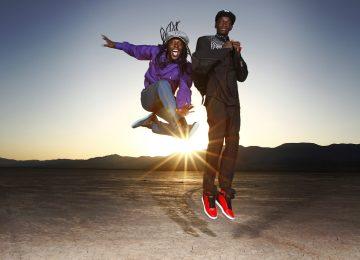 Daara J : le duo hip-hop sénégalais de retour en studio