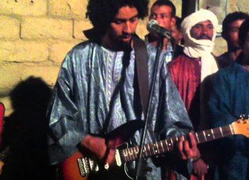Imarhan : quand le Sahara invoque le funk et le rock psyché