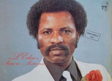 Émile Omar invite la légende de la rumba congolaise Théo Blaise Kounkou au 104