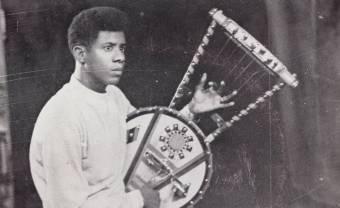 Abu Obaida Hassan, the Mysterious Pioneer of Sudanese' Shaigiya Music