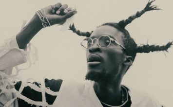 "Watch ""Processhun"" Music Video By Rising Senegalese Electro Artist Ibaaku"