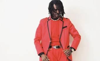 Le musicien sierra-léonais Janka Nabay est mort à l'âge de 54 ans