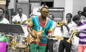 The Rumba Kings: l'âge d'or de la rumba congolaise raconté dans un documentaire